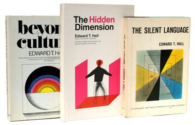 edward t hall the silent language pdf