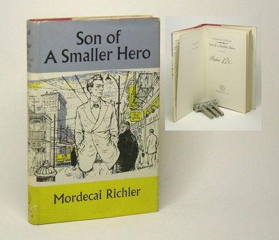 Son of a Smaller Hero Summary