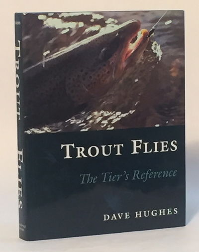 Image for Trout Flies: The Tier's Reference