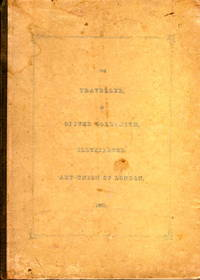 The Traveller by Oliver Goldsmith - 1851