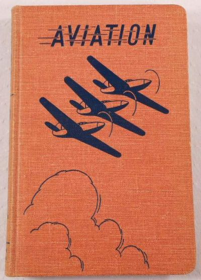 Aviation Volume 1 [I]: Tranportation, Aerodynamics, Safety in the Air, Soaring, Parachutes, American Technical Society. Capt. Bailey Wright, James J. Smiley, Rex Martin & Others