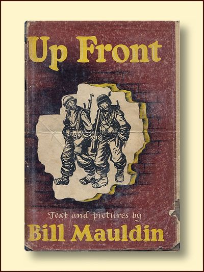 Up Front, Mauldin, Bill