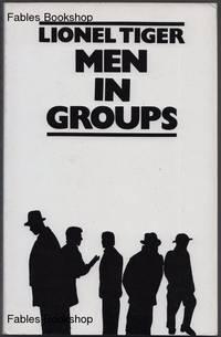 Men in Groups, Tiger, Lionel