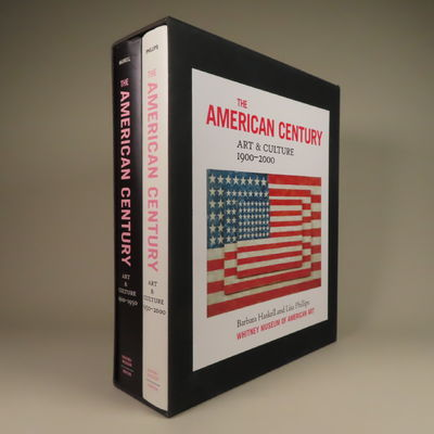 Image for The American Century, Art & Culture 1900-2000 (2 Volume Set - Complete)