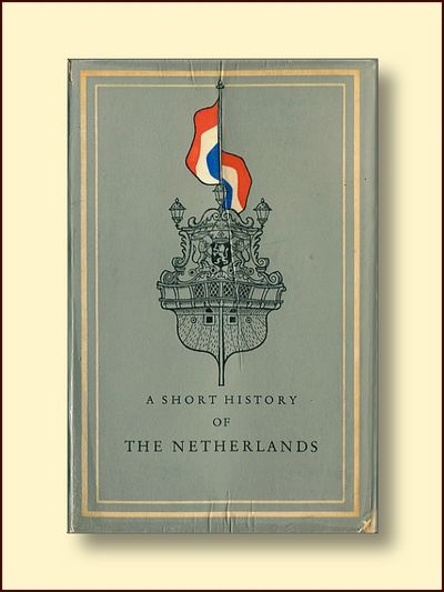A Short History of the Netherlands, Shoffer, Ivo
