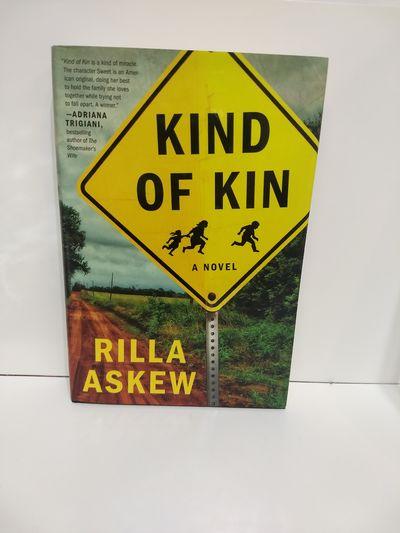 Image for Kind Of Kin (SIGNED)