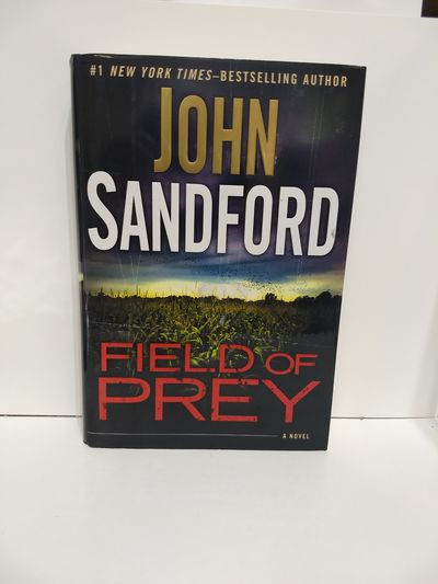 Image for Field of Prey (SIGNED)