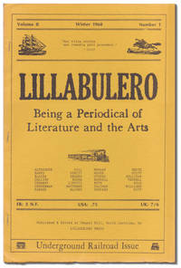Lillabulero_Being_a_Periodical_of_Literature_and_the_Arts_Volume_2_Number_1_Underground_Railroad_Issue