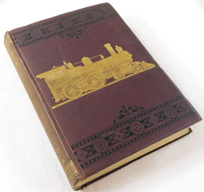 Catechism of the Locomotive, Forney, Matthias N.