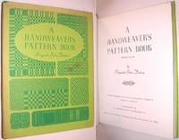 A Handweaver's Pattern Book Revised Edition by Davison, Marguerite Porter - 1977 - from Alex Simpson and Biblio.com