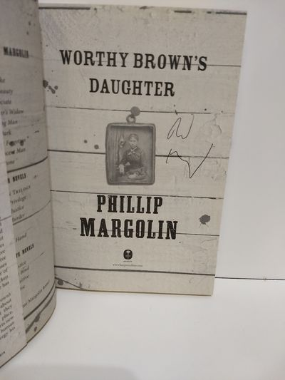 Image for Worthy Brown's Daughter (SIGNED)