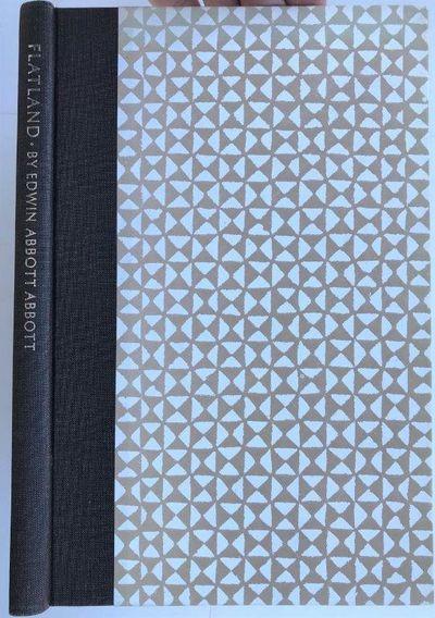 Flatland: A Romance of Many Dimensions by a Square., ABBOTT, Edwin Abbott.
