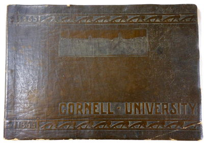 A Book of Views - Cornell University, Cornell University