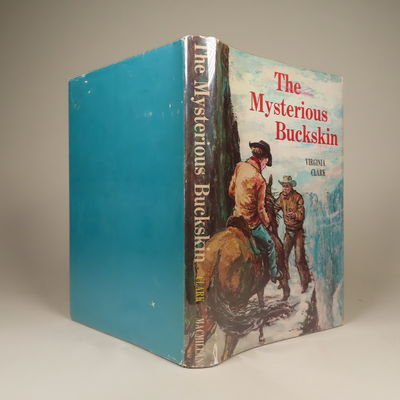 Image for The Mysterious Buckskin