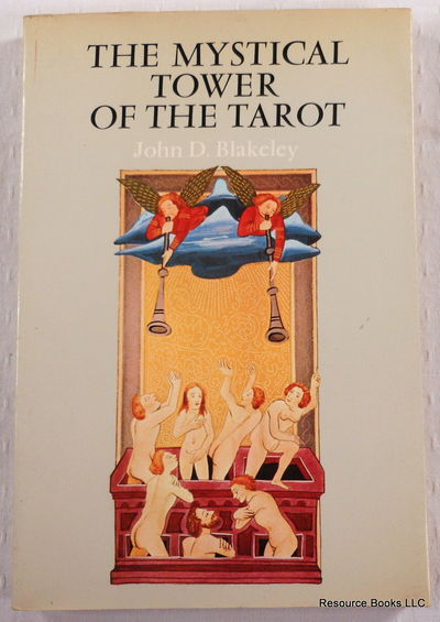 The Mystical Tower of the Tarot, Blakeley, John Dyson