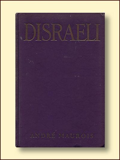 Disraeli, Maurois, Andre