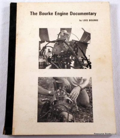 The Bourke Engine Documentary, Bourke, Lois
