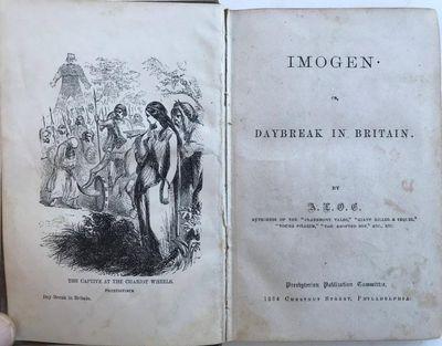 Imogen or, Daybreak in Britain., A. L. O. E.