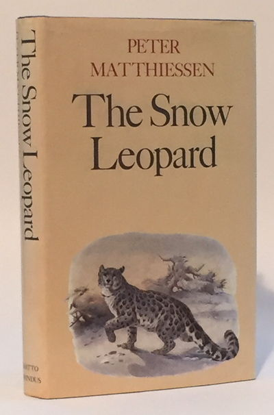The Snow Leopard, Matthiessen, Peter