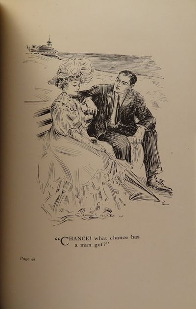 Image for The Widow; To Say Nothing of the Man