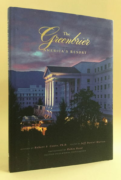 The Greenbrier: America's Resort, Conte, Robert S.