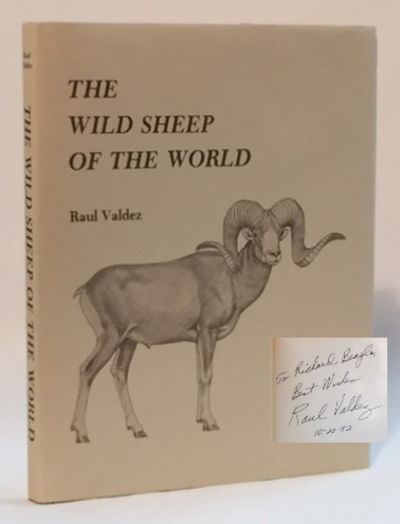The Wild Sheep of the World, Valdez, Raul