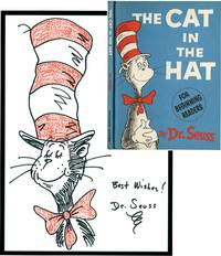 image of CAT IN THE HAT