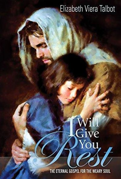 Image for I Will Give You Rest