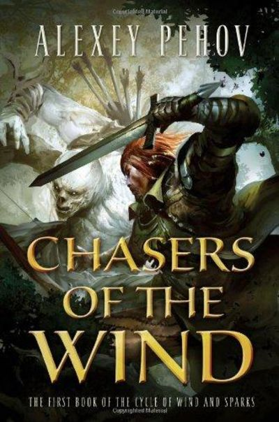 Image for Chasers of the Wind