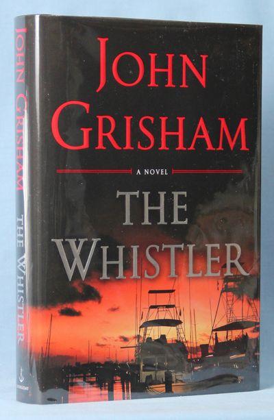 The Whistler (Signed), Grisham, John