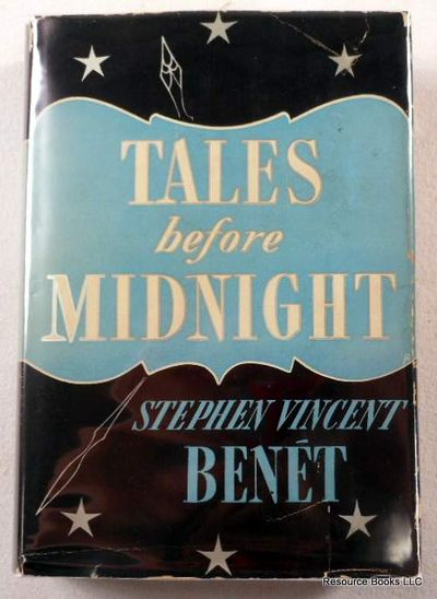 Tales Before Midnight, Benet, Stephen Vincent