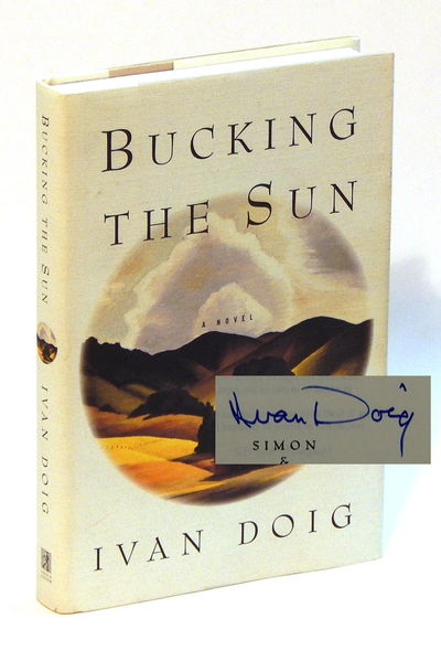 Bucking the Sun, Doig, Ivan