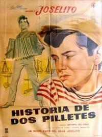 Joselito_los_dos_pilletes_Con_Narciso_Busquets_Leopoldo_Chato_Ortn_Cartel_de_la_pelcula