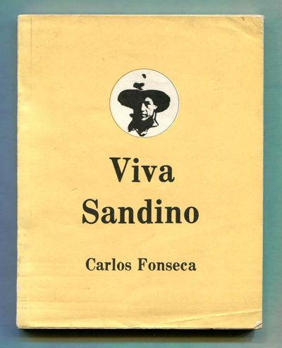 Viva Sandino, Fonseca, Carlos
