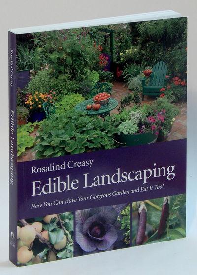 Edible Landscaping, Creasy, Rosalind