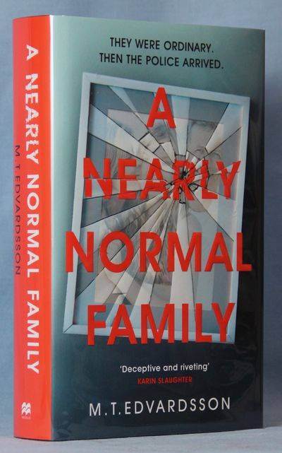 Image for Nearly Normal Family (Signed, Limited)