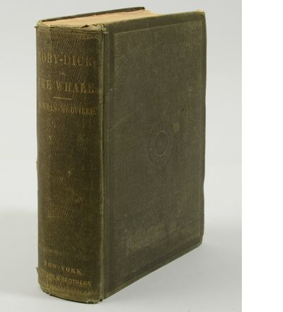 the question of whether or not herman melville was an anti transcendentalist Bartleby, the scrivener:  in his introduction to the complete stories of herman melville, comments  the story's narrator struggles to decide whether his .