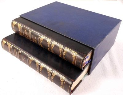 Old Court Life in Spain. Two Volumes in Slipcase, Elliot, Frances