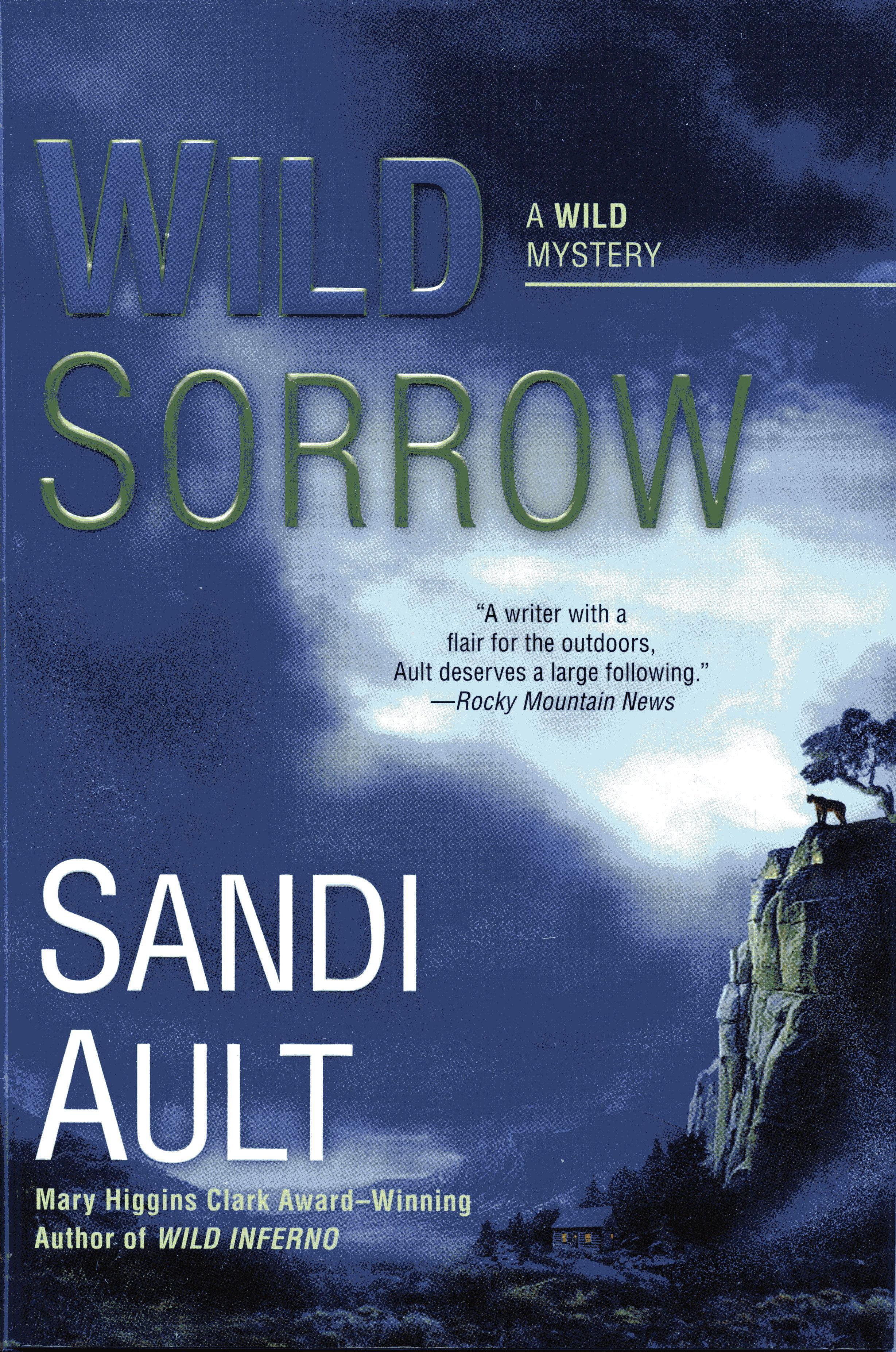 Image for Wild Sorrow