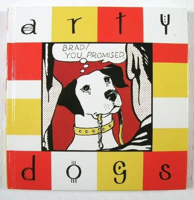 Arty Dogs, Baird, David. Illustrated By Maurice Broughton