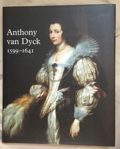 Anthony van Dyck 1599-1641, Brown, Christopher, et al.