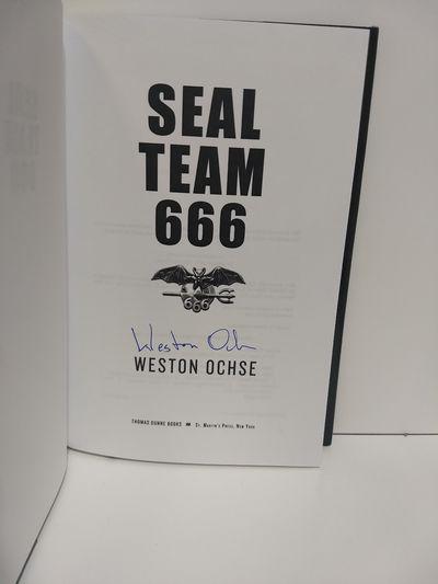 Image for Seal Team 666: A Novel (SIGNED)
