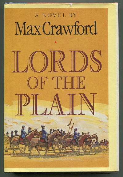 Lords of the Plain, Crawford, Max