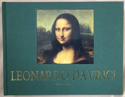 Leonardo Da Vinci, Field, D.M.
