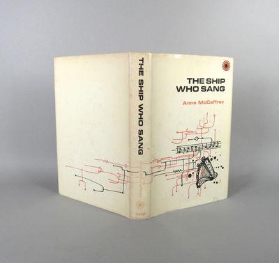 Image for The Ship Who Sang