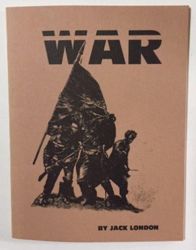 War, London, Jack