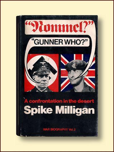 Rommel? Gunner Who? a Confrontation in the Desert