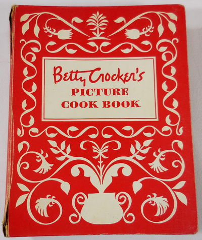 Image for Betty Crocker's Picture Cook Book. First Edition (Eighth Printing)