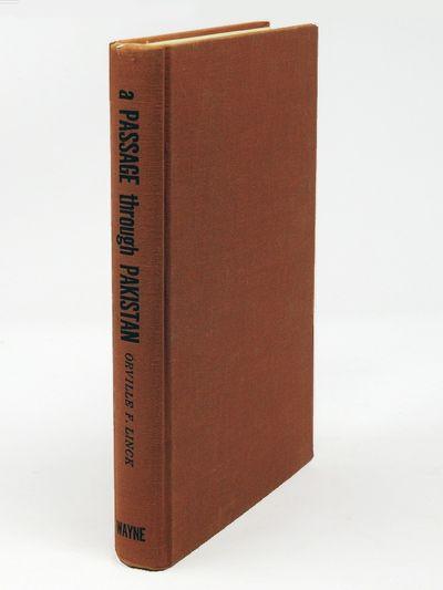 A Passage Through Pakistan, Linck, Orville F.