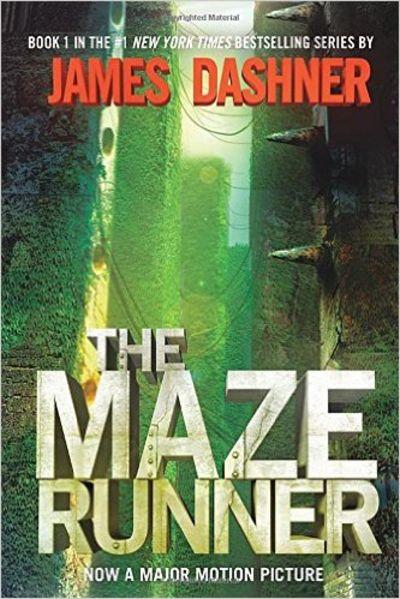 Image for The Maze Runner (Maze Runner Trilogy, Book 1)